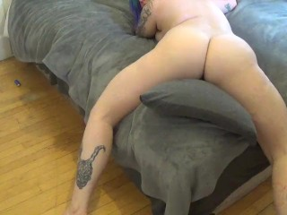 Bed humping