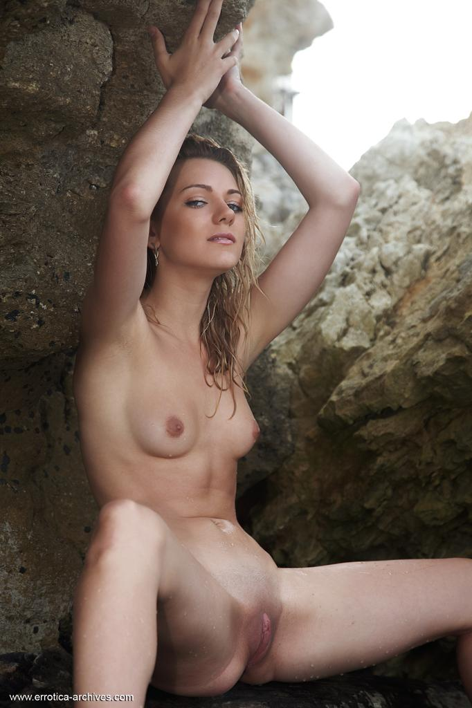 Teen nude archives