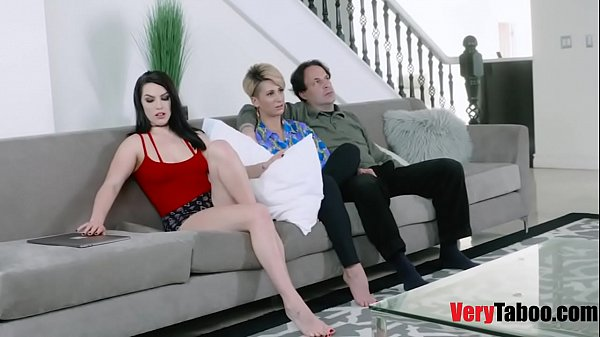 mature mom ass fucked by son