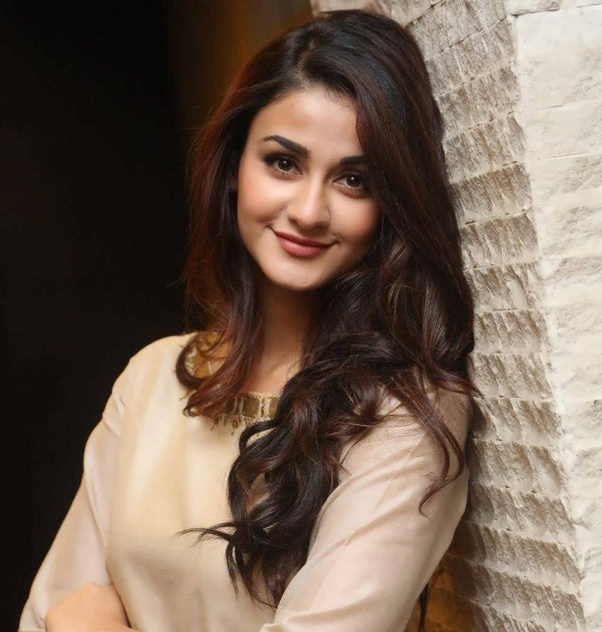 Cute pic of bollywood actress