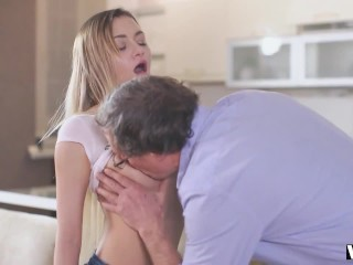 Teen with old guy porn tubes